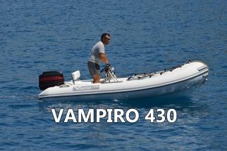Rigid Inflatable Boat, rib, r.i.b., boat, racing, hypalon, vampiro