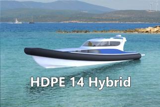 HDPE Hybrid