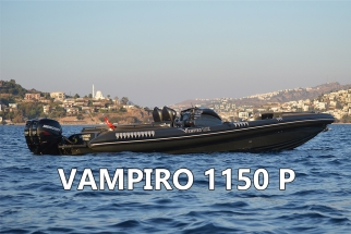 Rigid Inflatable Boat, rib, r.i.b., boat, racing, hypalon, vampiro