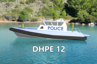 HDPE Patrol